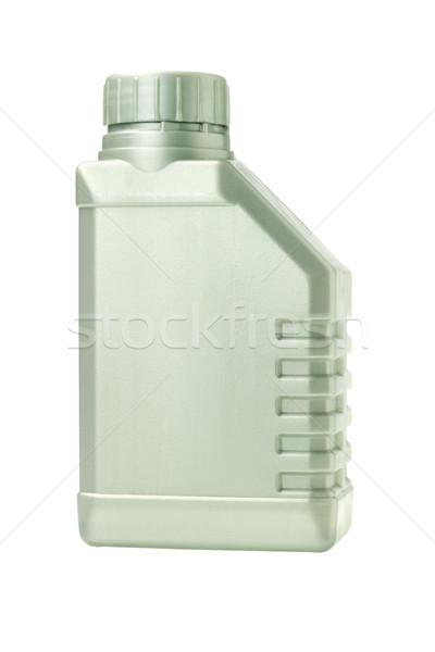 Groene witte industrie kleur plastic Stockfoto © dezign56