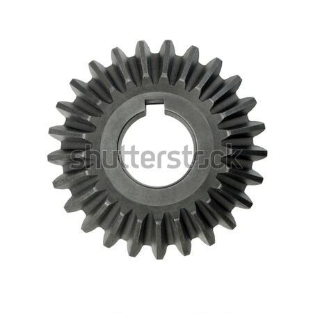 Metal Sprocket Stock photo © dezign56