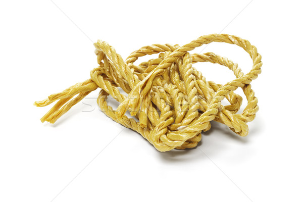 Synthetic Rope Stock photo © dezign56
