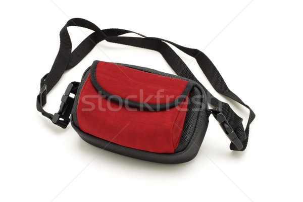 Waist pouch Stock photo © dezign56