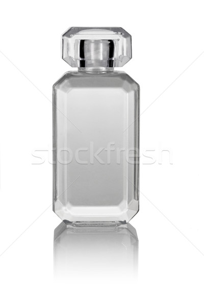 Bottle of personal hygiene product Stock photo © dezign56