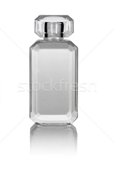 Bottiglia igiene personale prodotto liquido sapone shampoo Foto d'archivio © dezign56