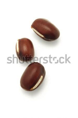 Red beans Stock photo © dezign56
