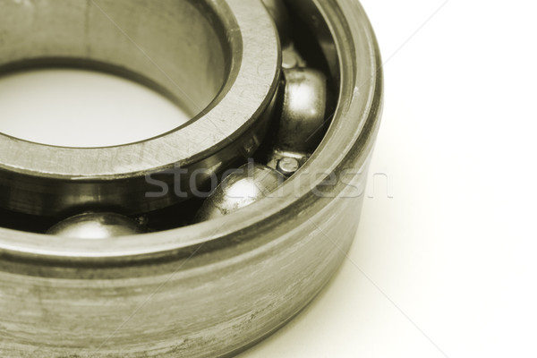 Ball bearing Stock photo © dezign56