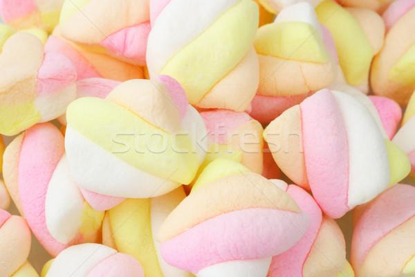 проскурняк конфеты красочный мягкой продовольствие Сток-фото © dezign56