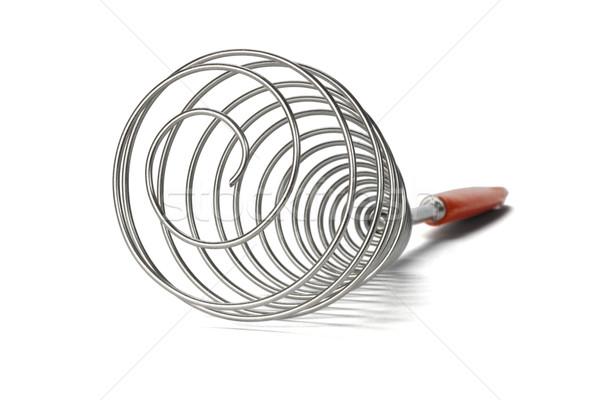 ステンレス鋼 白 春 ツール ストックフォト © dezign56