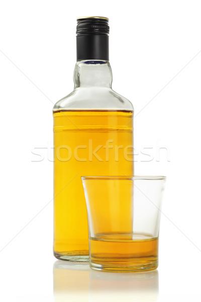 Alcoholic Drink  Stock photo © dezign56