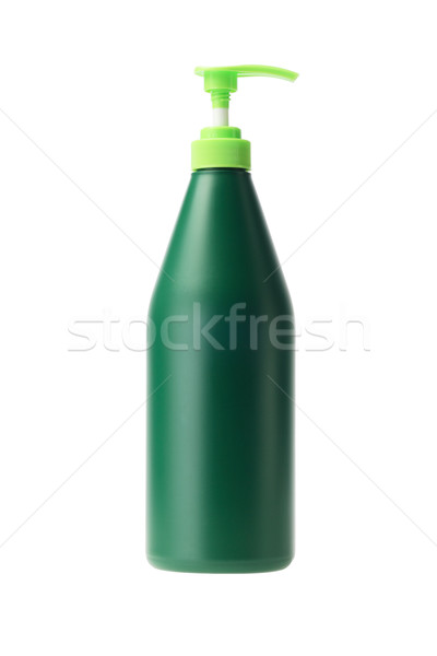 Liquid Soap Dispenser Stock photo © dezign56