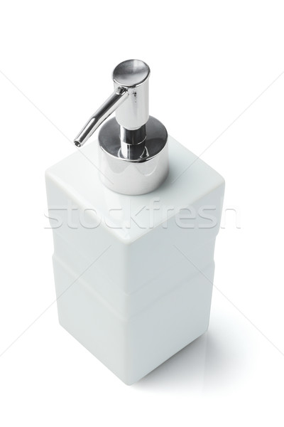 Moisturizer Dispenser Stock photo © dezign56