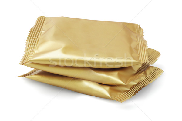 Candy in Sealed Wrappers Stock photo © dezign56