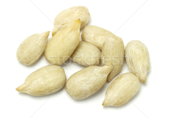 Sunflower seed kernels Stock photo © dezign56