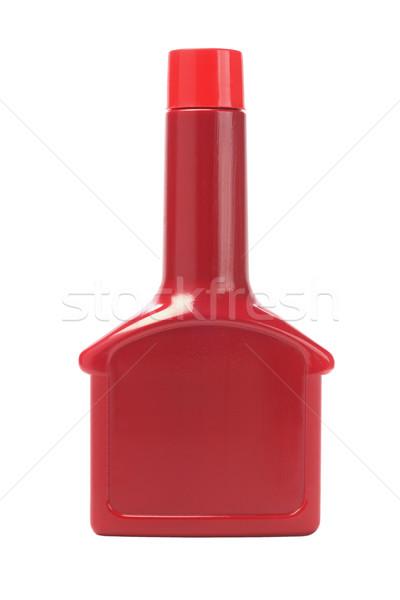 Plastic Container Stock photo © dezign56