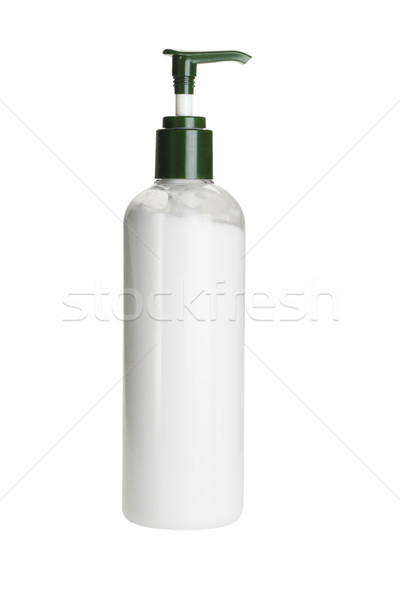 Bottle of moisturizer  Stock photo © dezign56