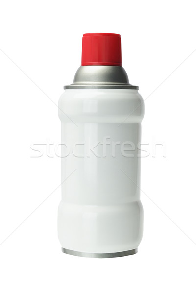 Aerosol Tin Can  Stock photo © dezign56
