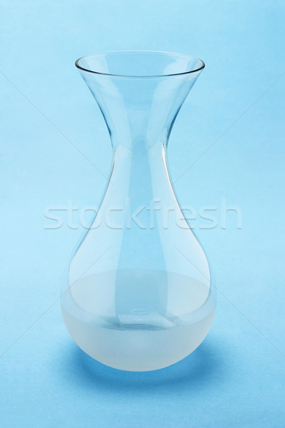 Glass Flask  Stock photo © dezign56