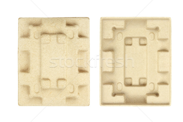 Paper Pulp Packaging Stock photo © dezign56
