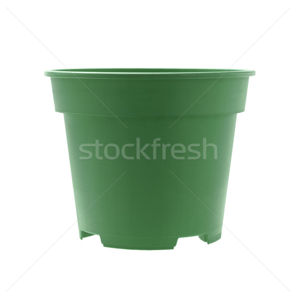 Flower Pot  Stock photo © dezign56