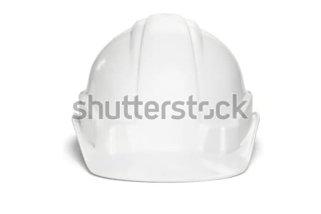 Plastic safety helmet  Stock photo © dezign56