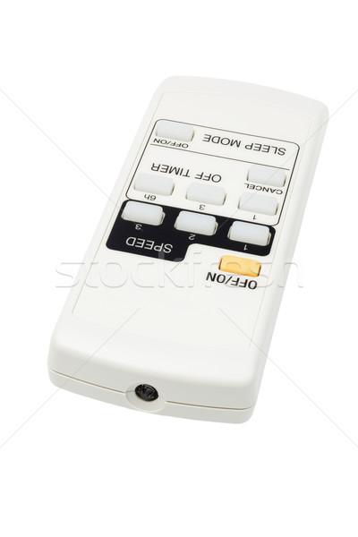 électronique distant dormir timer technologie bouton Photo stock © dezign56