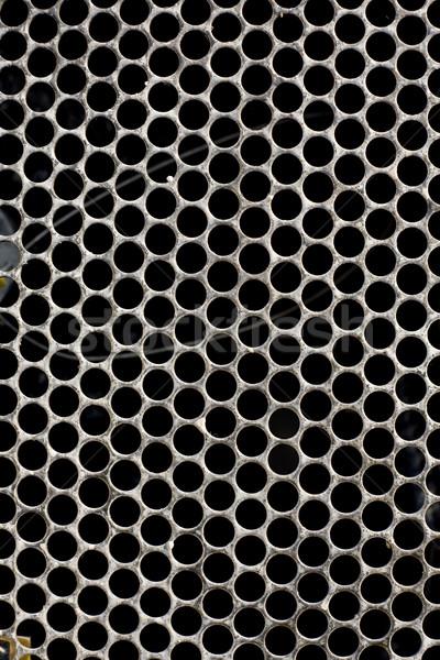 текстуры металлический сетке металл полезный фоны Сток-фото © dgilder