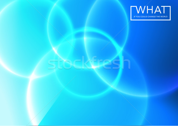 Liquid fluid design of colourful abstract vector blend background, graphic template for party, holid Stock photo © Diamond-Graphics