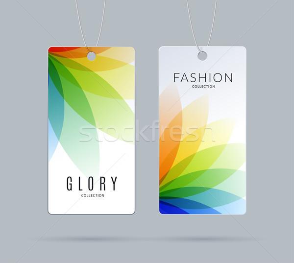 Projeto venda roupa álcool Foto stock © Diamond-Graphics