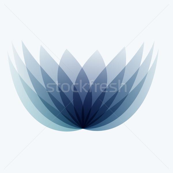 Abstrato projeto cinza colorido vetor elementos Foto stock © Diamond-Graphics