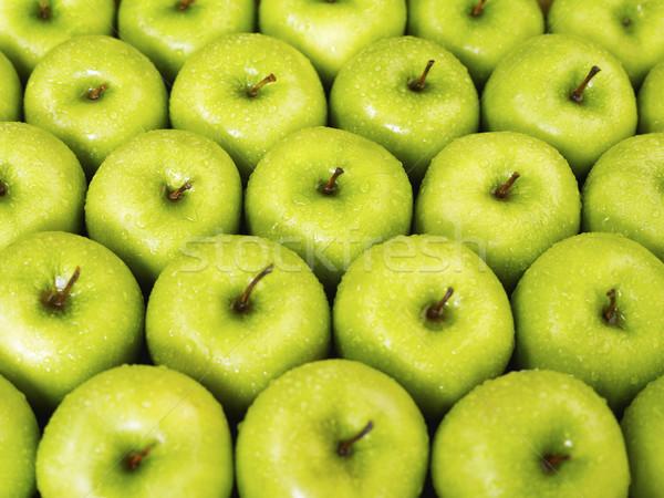 green apples Stock photo © diego_cervo