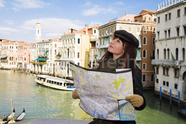 Venice Stock photo © diego_cervo