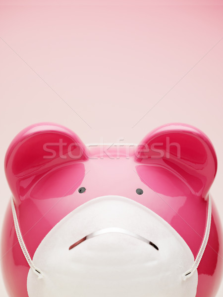 piggy bank Stock photo © diego_cervo