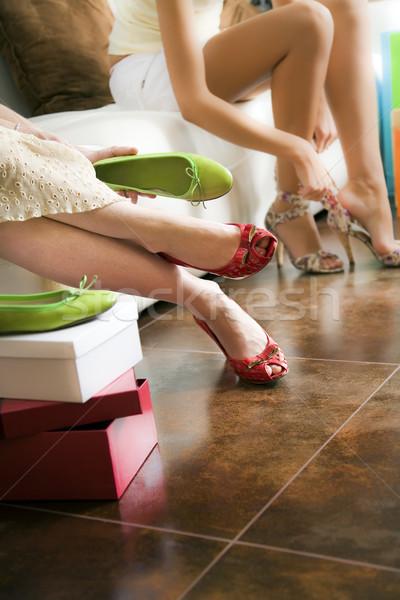 shopping Stock photo © diego_cervo