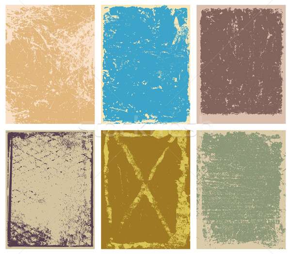 Grunge Backgrounds Stock photo © digiselector