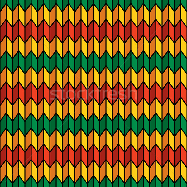 Kleuren vector textuur abstract ontwerp Stockfoto © digiselector