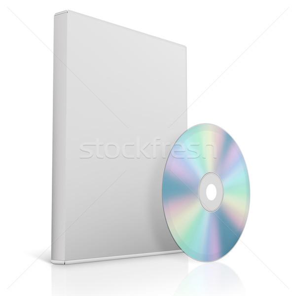 Não descrição negócio software marketing dados Foto stock © digitalgenetics