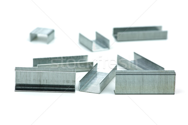 Staples Stock photo © digitalr