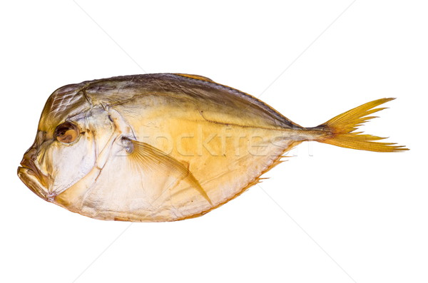 Smoked atlantic moonfish Stock photo © digitalr