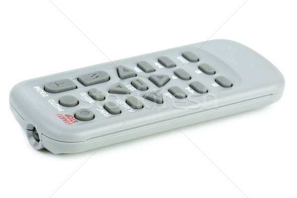 Tiny infra-red remote control unit Stock photo © digitalr