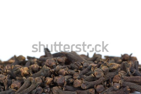 Some cloves Stock photo © digitalr