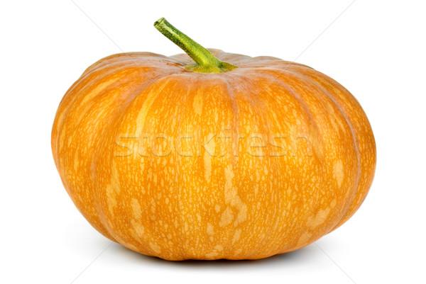 Orange pumpkin Stock photo © digitalr