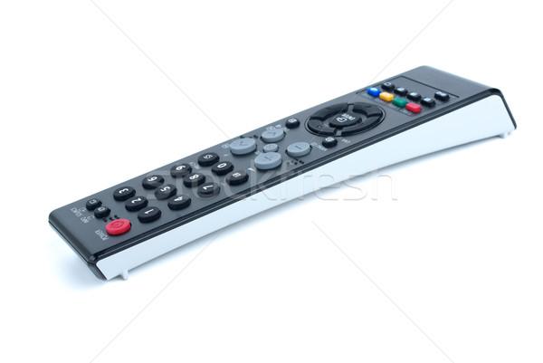 Stock photo: Remote control unit