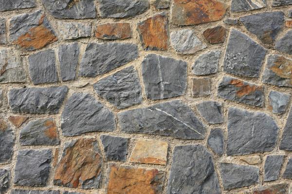 стены подробность старые текстуры строительство фон Сток-фото © digoarpi