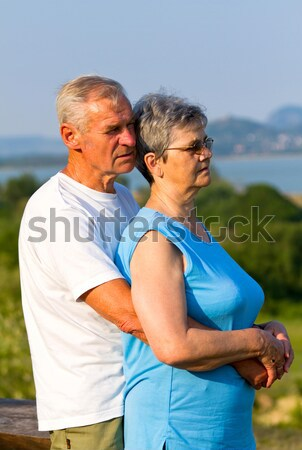 Older Swinger Couples
