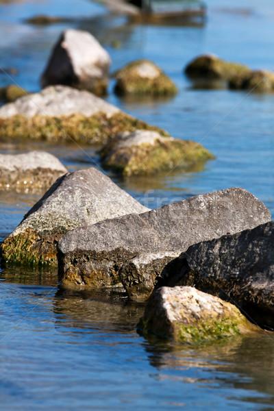 Coastal Stock photo © digoarpi