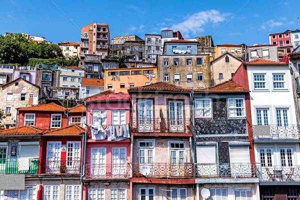 Porto Stock photo © digoarpi