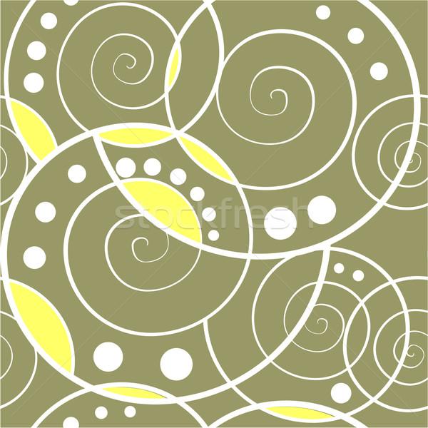 бесшовный орнамент цвета вектора праздник текстуры Сток-фото © Dimanchik