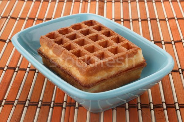 waffle  Stock photo © DimaP