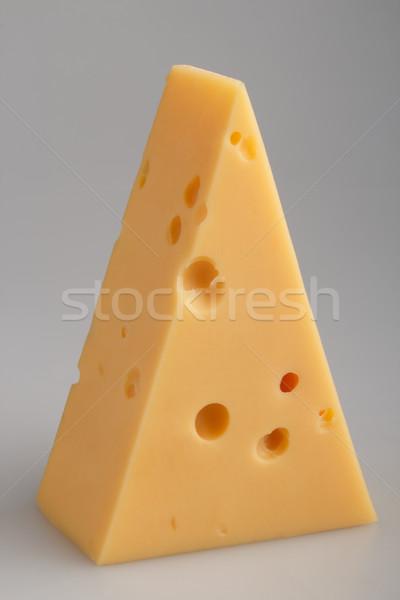 gouda cheese Stock photo © DimaP