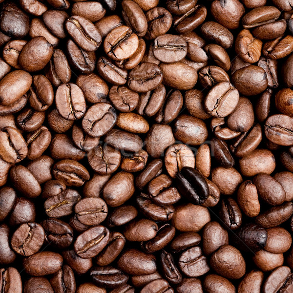 Coffee background Stock photo © Dinga