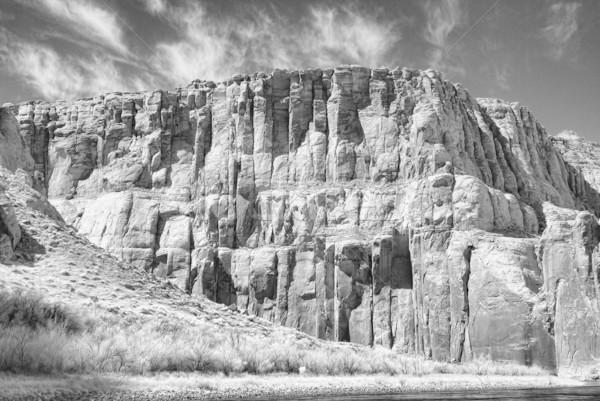 Colorado River Stock photo © diomedes66
