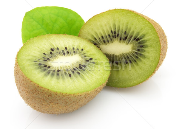 Sweet kiwi Stock photo © Dionisvera